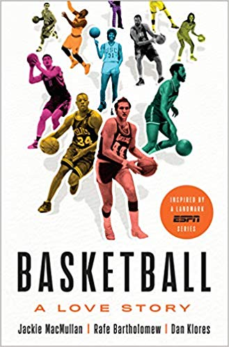 Basketball: A Love Story Hardcover