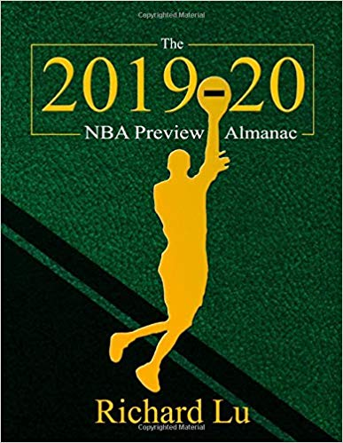 The 2019-20 NBA Preview Almanac