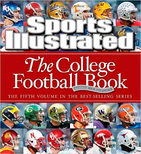 The College Football Book